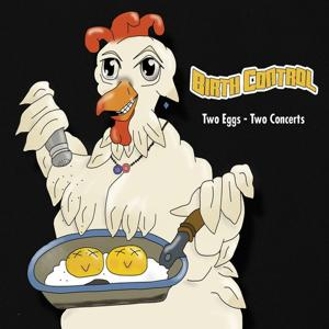 Two Eggs - Two Concerts (The Ultimate Live Collection)