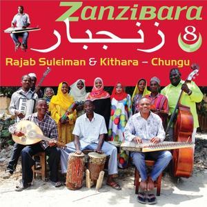 Zanzibara, Vol. 8 (Chungu)