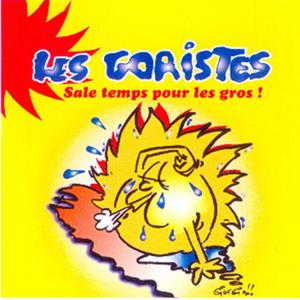 Sale temps pour les gros ! (French  Song from Brittany - Keltia Musique - Bretagne)