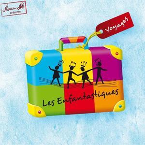 Voyages (Monsieur Nô)