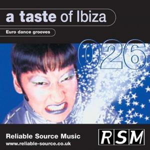 A Taste of Ibiza