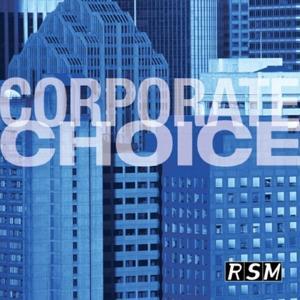 Corporate Choice
