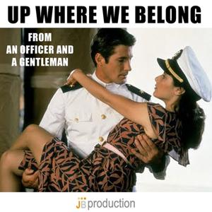 Up Where We Belong (From