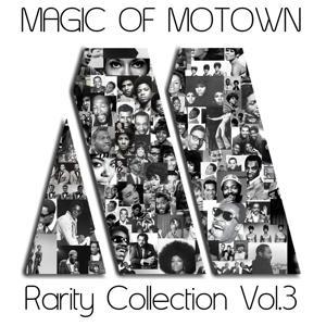 Tribute to Motown, Vol.3