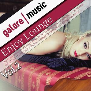 Enjoy Lounge Music, Vol. 2