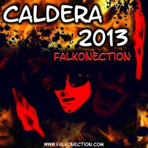 Caldera 2013
