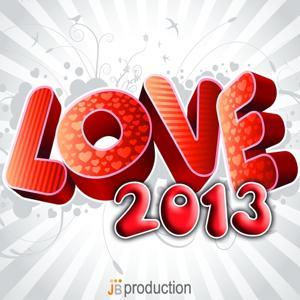 Love 2013 (50 successi)