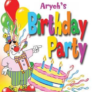 Aryeh's Birthday Party