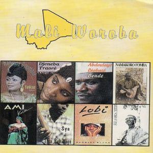 Mali Woroba