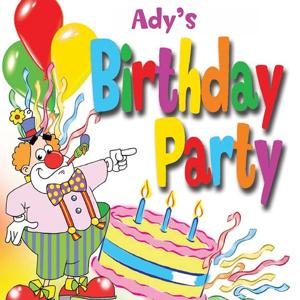 Ady's Birthday Party