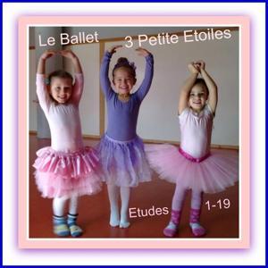 Musique pour le ballet