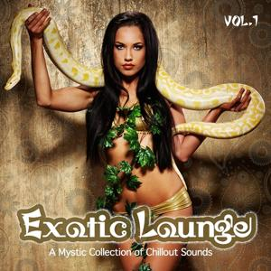 Exotic Lounge (From Buddha Oriental India Chillout to Cafe Balearic Ibiza Collection)