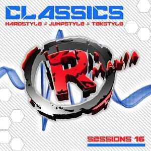 Classics, Vol. 16 (Hardstyle - Jumpstyle - Tekstyle)