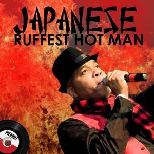 Ruffest Hot Man