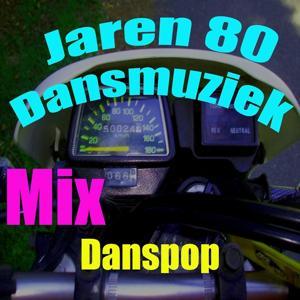 Jaren 80 dansmuziek (Mix)