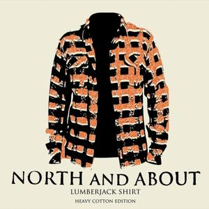 Lumberjack Shirt (Heavy Cotton Edition) (Demos for