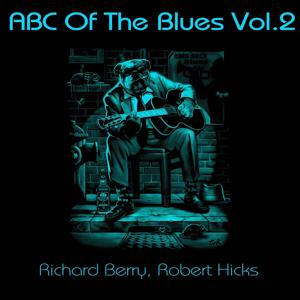 ABC Of The Blues, Vol. 2