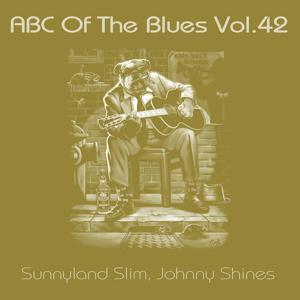 ABC Of The Blues, Vol. 42