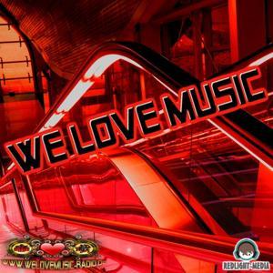 We Love Music (Yes We Love)
