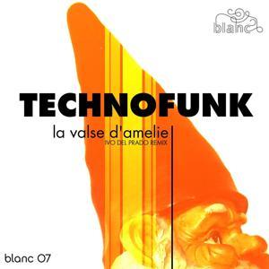 La Valse D'Amélie (Ivo Del Prado Remix)