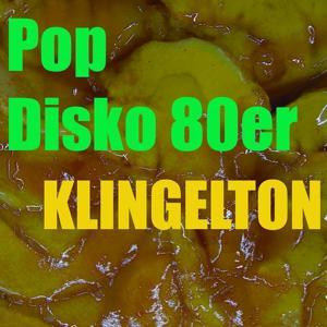 Pop disko 80er klingelton