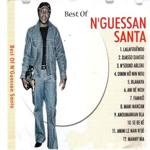 Best of N'Guessan Santa