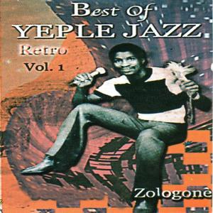 Best of Yeple Jazz : Retro, Vol. 1