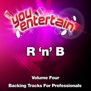 R'n'B - Professional Backing Tracks, Vol.4
