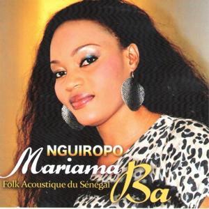 Nguiropo (Folk acoustique du Sénégal)