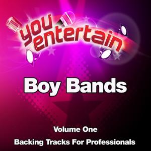 Boy Bands - Professional Backing Tracks, Vol. 1