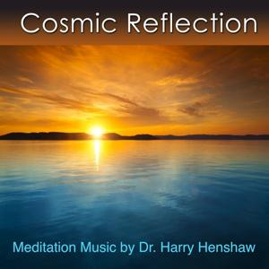 Cosmic Reflection (Meditation Music With Guided Introduction)