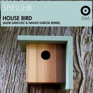House Bird (Alem Sanchez & Navas Garcia Remix)
