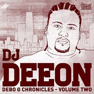 Debo G Chronicles, Vol. 2