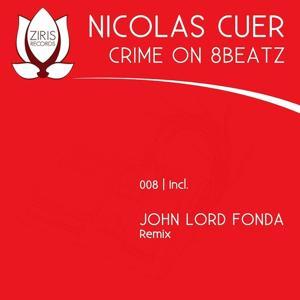 Crime On 8Beatz