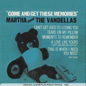 Come and Get These Memories (Original Album With Bonus Tracks)