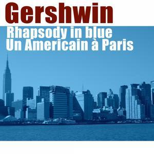 Gershwin: Rhapsody in Blue, Un Americain à Paris