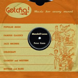 Peter Gunn (Music for Every Mood)