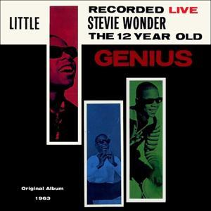 Recorded Live: The 12 Year Old Genius (Original Album With Bonus Tracks 1963)