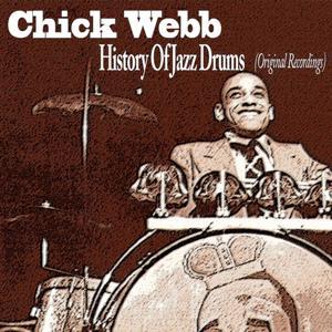 History of Jazz Drums (Original Recordings)