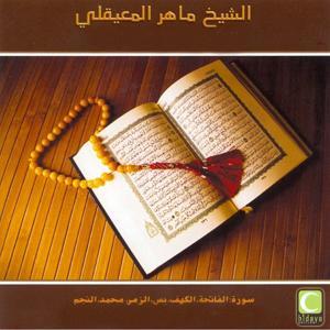 Sourate Al Fatiha, Al Kahf, Yassine, Zomor, Mohamed, Annajm (Quran)