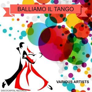 Balliamo il Tango