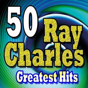 50 Ray Charles Greatest Hits