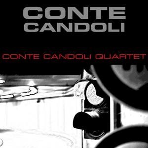Conte Candoli: Conte Candoli Quartet
