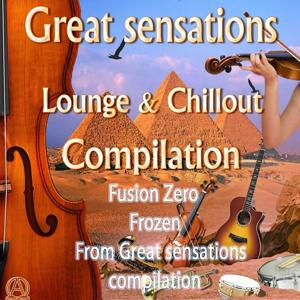 Frozen (Lounge & Chillout from Great Sensations Compilation)