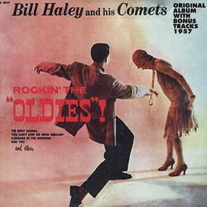 Rockin' the Oldies (Original Album Plus Bonus Tracks 1957)