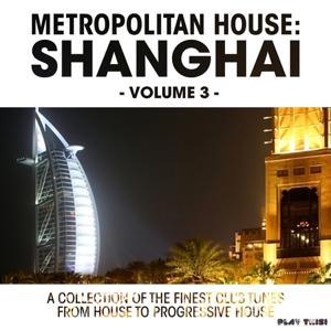 Metropolitan House: Dubai, Vol. 3