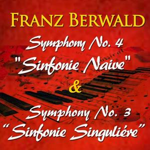Berwald: Symphony No. 4 -
