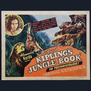 Jungle Book (From 'Jungle Book')