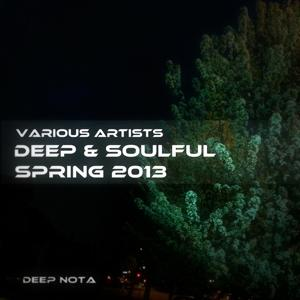 Deep & Soulful (Spring 2013)