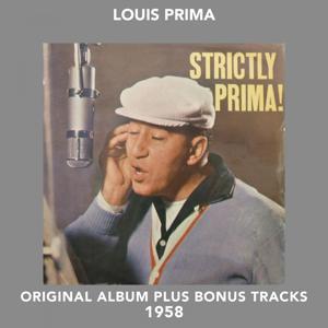 Strictly Prima (Original Album Plus Bonus Tracks 1958)